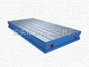 阳泉焊接平板(焊接平台)