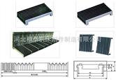 数控机床专用风琴防护罩、导轨风琴护罩