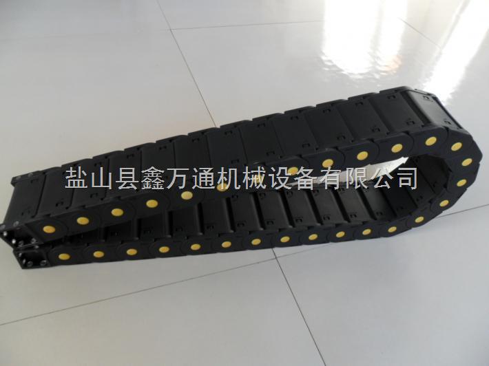 TL加强型桥式工程塑料拖链