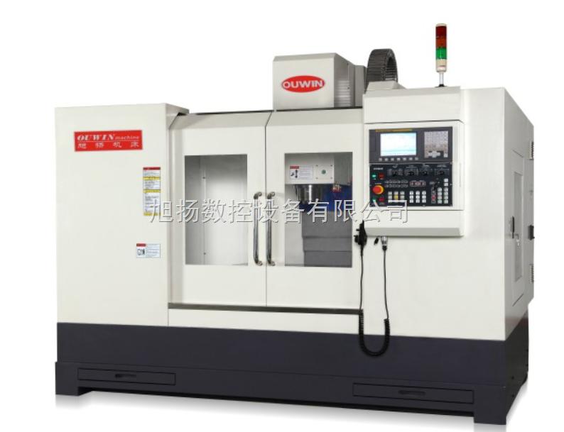 VMC系列-立式(硬轨)加工中心VMC1580