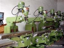 阳江x53k立式铣床价格 两年保修 精度高  品质保证