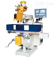 绍兴x5032立式铣床厂 两年保修 精度高  品质保证