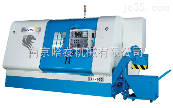 台湾原装进口福硕数控车床南京一级代理维修FBL-360MC