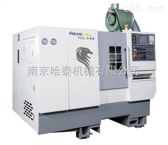现货代理台湾进口机床台湾福硕机床FCL-140价格详谈 机械加工代理