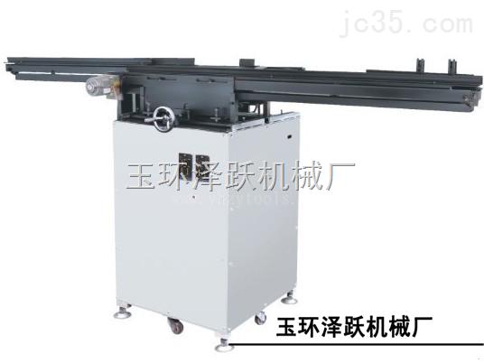 多台磨床自动连接线丨落地式一接一送丨生产