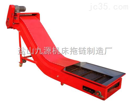 汕尾磁性排屑机崭新上市,云浮机床排屑机