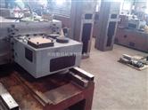 消隙减速机应用于大型数控平面钻床