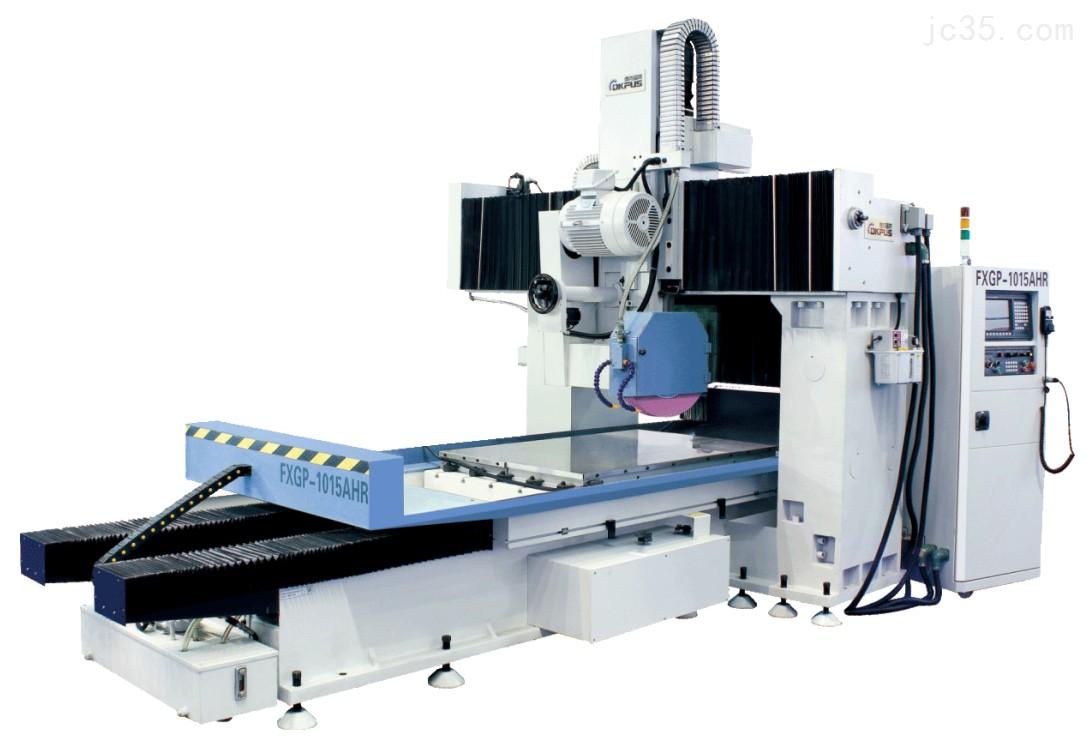 龙门导轨磨床品牌厂家|平面磨床*品牌|重型导轨磨