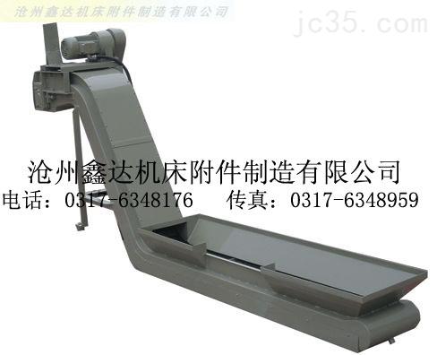 XDPL链板式排屑器