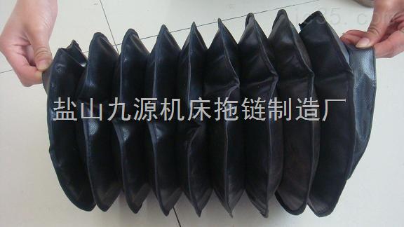 辽源锥形丝杠防护罩设计精湛,通化机床丝杠防护罩技术先进