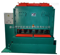 QC11Y-1500系列剪切厚度30mm-120mm重型液压剪板机