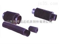 加工制作多型号可伸缩圆筒丝杠防护罩