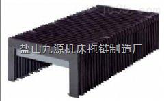 安康标准风琴防护罩到新正码,商洛风琴导轨防护罩独家