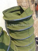 水泥伸缩布袋,干灰散装机伸缩布袋,散装机伸缩布袋,水泥散装伸缩布袋,