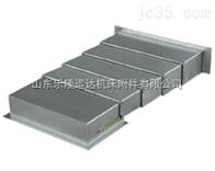 加工中心钢板防护罩,钢板伸缩式导轨防护罩