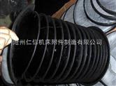 【耐高温自产自销伸缩软连接,油缸保护套,活塞杆保护套,丝杠保护套,