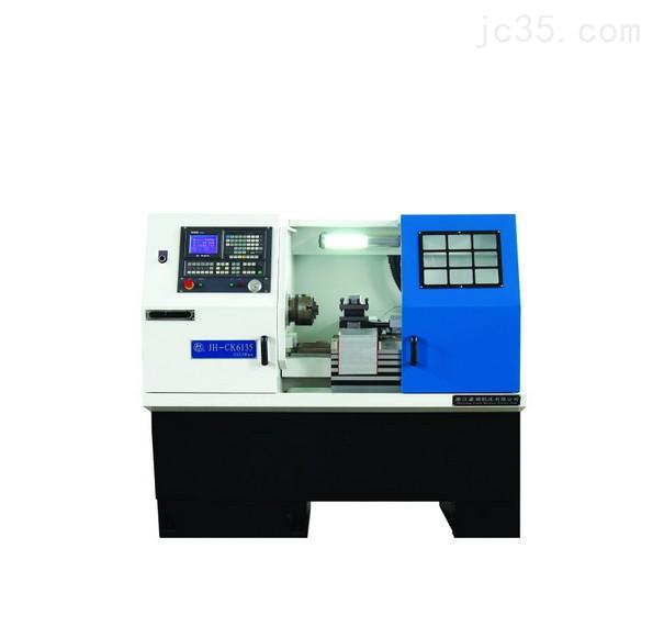 JH-CK6136高速精密数控车床