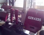 武汉锯力煌锯床GZK4235