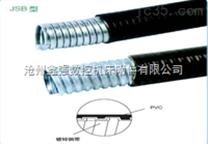 JSB 型平包塑料软管