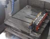 CNC车床加工中心 威仕龙模具