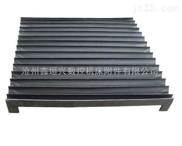 耐酸碱风琴防护罩