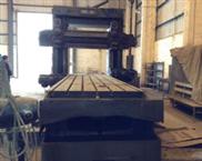二手B2012A龙门刨床二ag乐虎游戏官网床设备龙门刨床1.25x4米