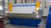 供应WC67Y液压板料折弯机