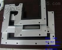 铝合金导轨刮屑板,导轨刮屑板生产厂家