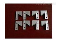 河北金大生产铝合金导轨刮屑板