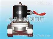 2W400-40,2W500-50不锈钢电磁阀,零部件清洗设备