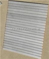 运达供应铝型材防护帘价格 防护帘厂