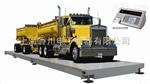 沙特阿拉伯60吨地磅出口,伊拉克80吨便携式汽车衡,科威特100吨出口电子地磅