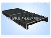 PVC柔性风琴式机床导轨防护罩(皮老虎)