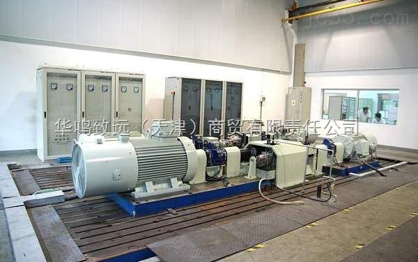 A级泊头2000*2500mm铸铁电机试验平台