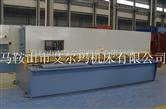 剪8毫米铁板厚剪板机价格 剪10mm铁板剪板机价格