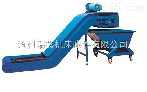 链板式排屑机,机床排屑机,高丰机械制造有限公司