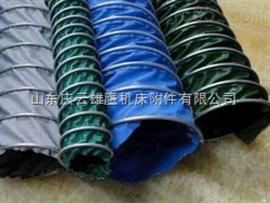 振動篩專用伸縮軟連接、4層帆布軟連接