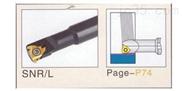 SNR/L 内径螺纹车刀杆