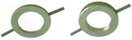 6e6f6g6h8g  止规Z 双柄式螺纹环规M105-M140(哈量)
