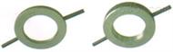 4h~5h级  通规T 双柄式螺纹环规M105-M140(哈量)
