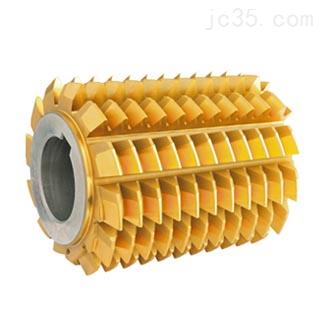齿轮滚刀 企标(W9341)