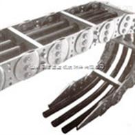 工程穿线钢铝拖链型号,工程穿线钢铝拖链厂