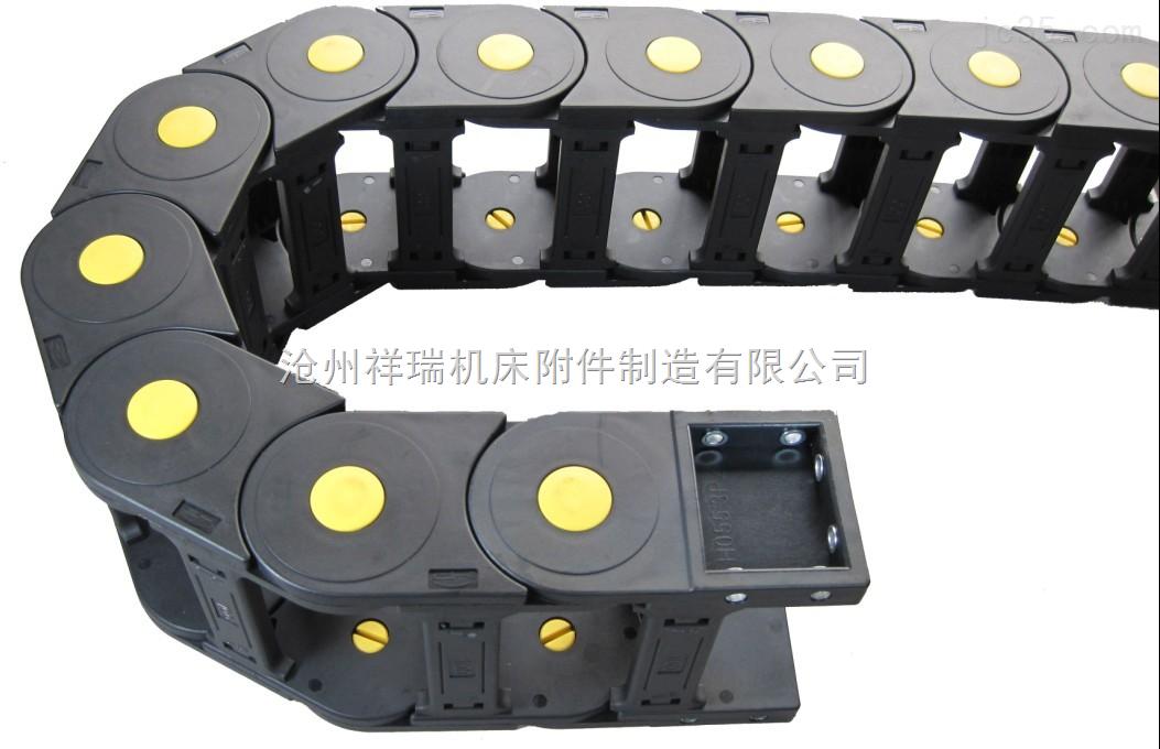 TX30系列加强型工程尼龙拖链