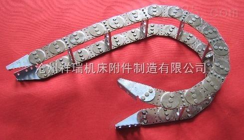 TL型钢铝拖链产品(型式、结构、规格)