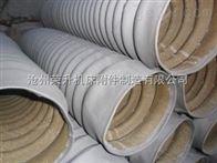 硅胶制品耐温伸缩风管,越