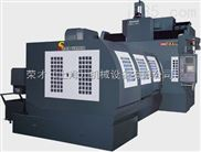 乔福中小型龙门加工中心DMC-2100SH/2600SH /3100SH数控龙门加工中心
