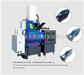 供应蓝牙LY20-150D一端一次成型 批头冷挤压机床 螺纹挤压机床