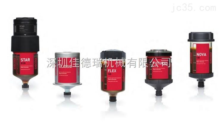 Perma加油系统Perma润滑系统Perma注油系统