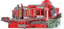 供应四模四冲多工位螺栓冷镦机