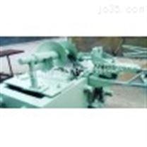 螺旋叶片冷轧机
